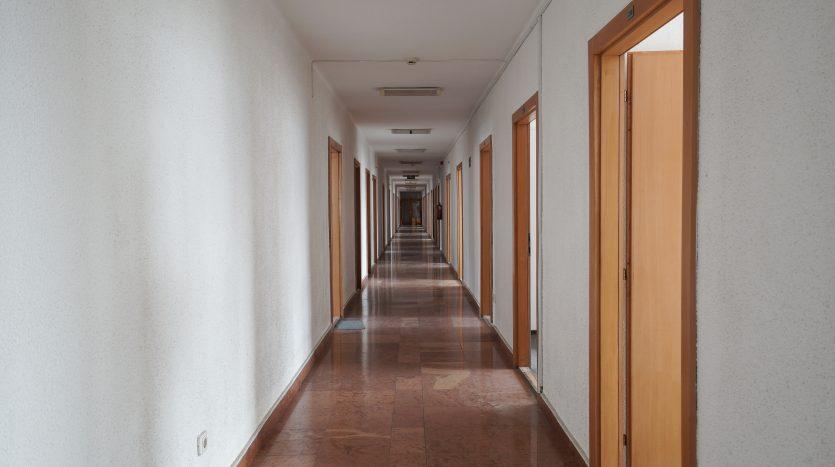 2. Emelet Folyosó