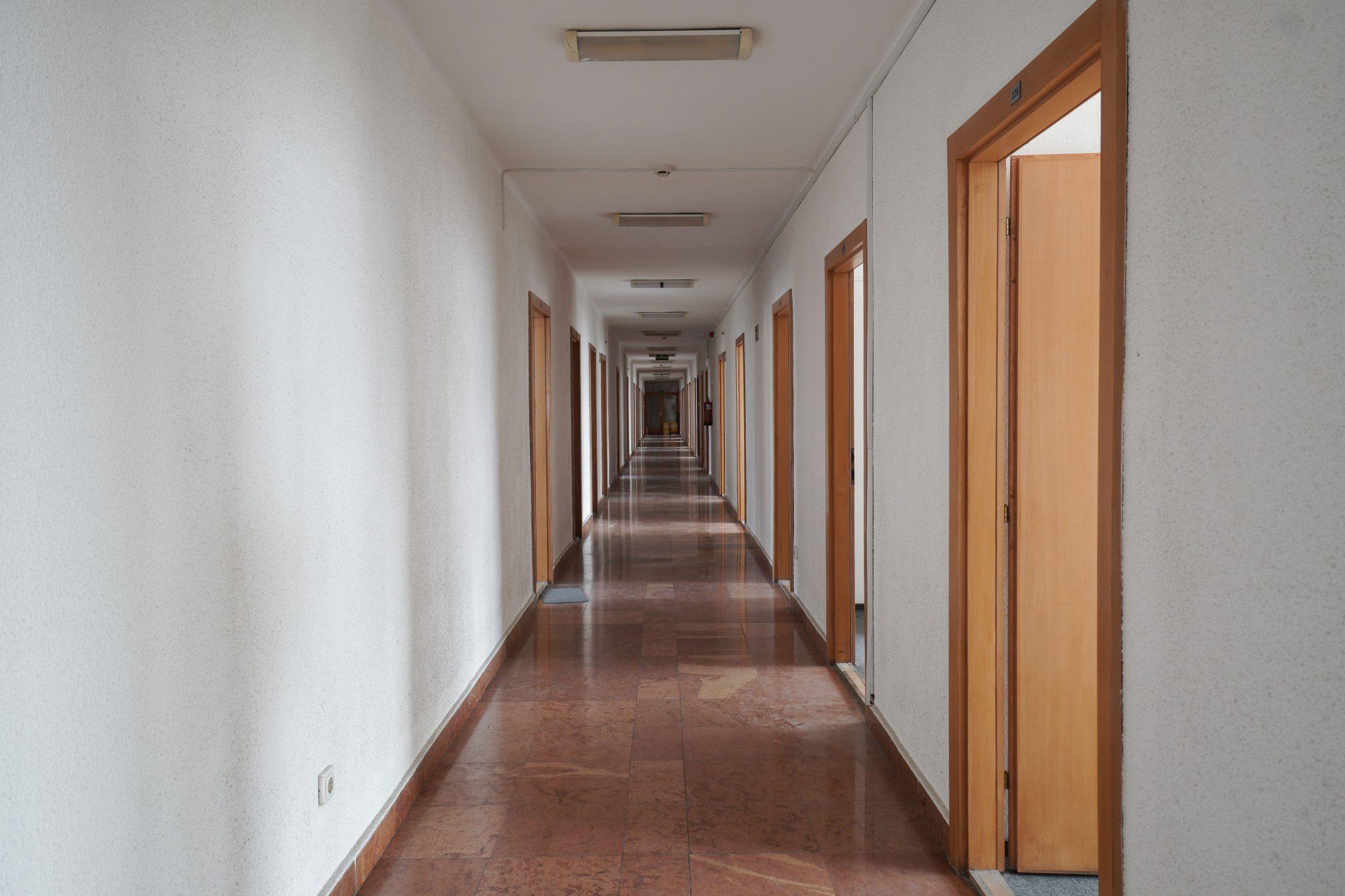 Folyosó találat