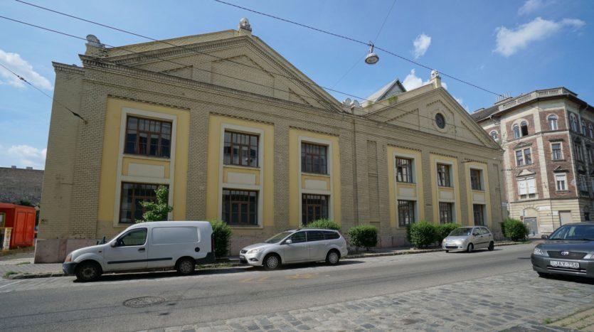 Ligetvaros Iroda Uzlethelyiseg Raktar Budapest Foto005