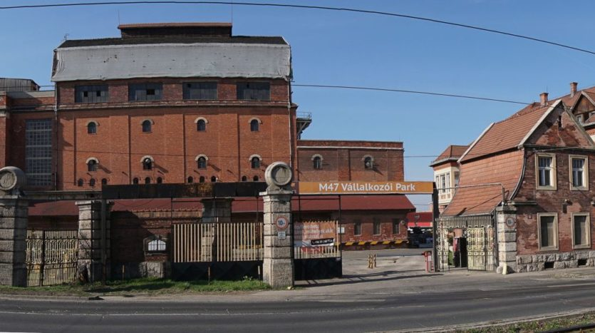 M47 Raktar Csarnok Budapest Foto009