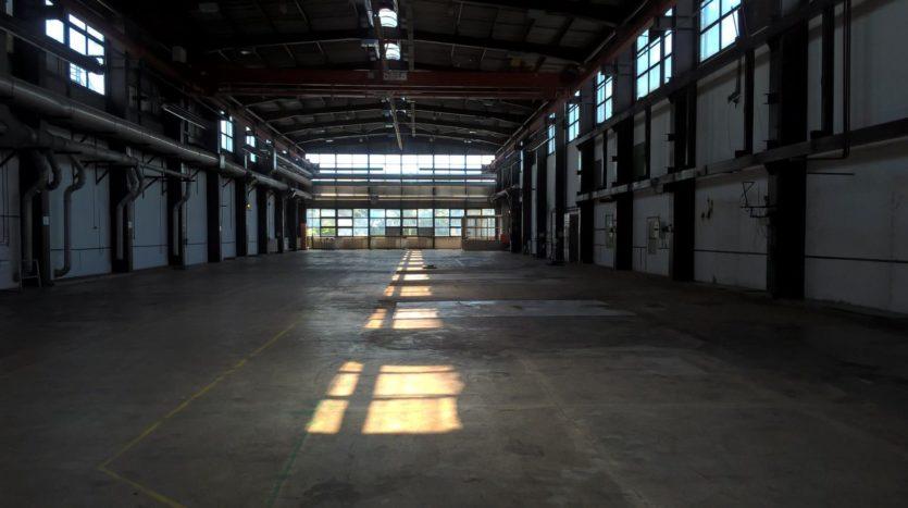 Metropolisz Ipari Terulet Kecskemet Raktar Iroda Foto002