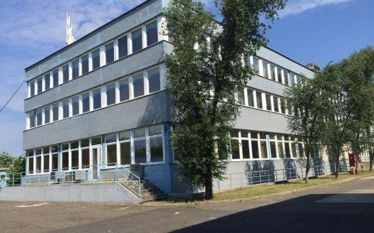D210 Kiadó irodák Budapest 10. kerület Keresztúri út 210