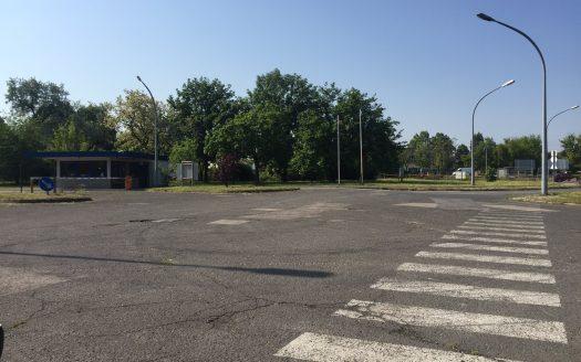 Eladó ipari építési telkek Budapest 10. kerület, Keresztúri út 210