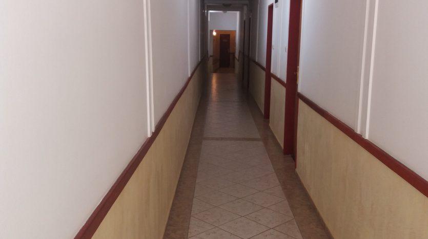 5 Földszint Folyosó