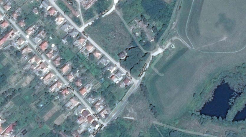 Pápa Gém Utca Műhold